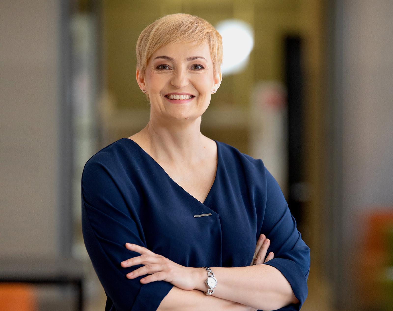 Agnieszka Kozłowska