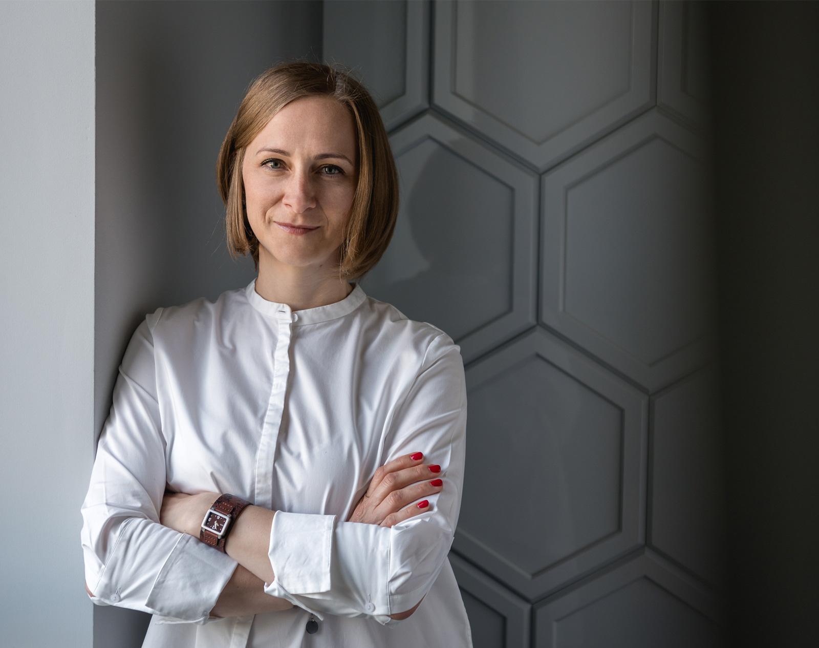 dr Anna Tórz