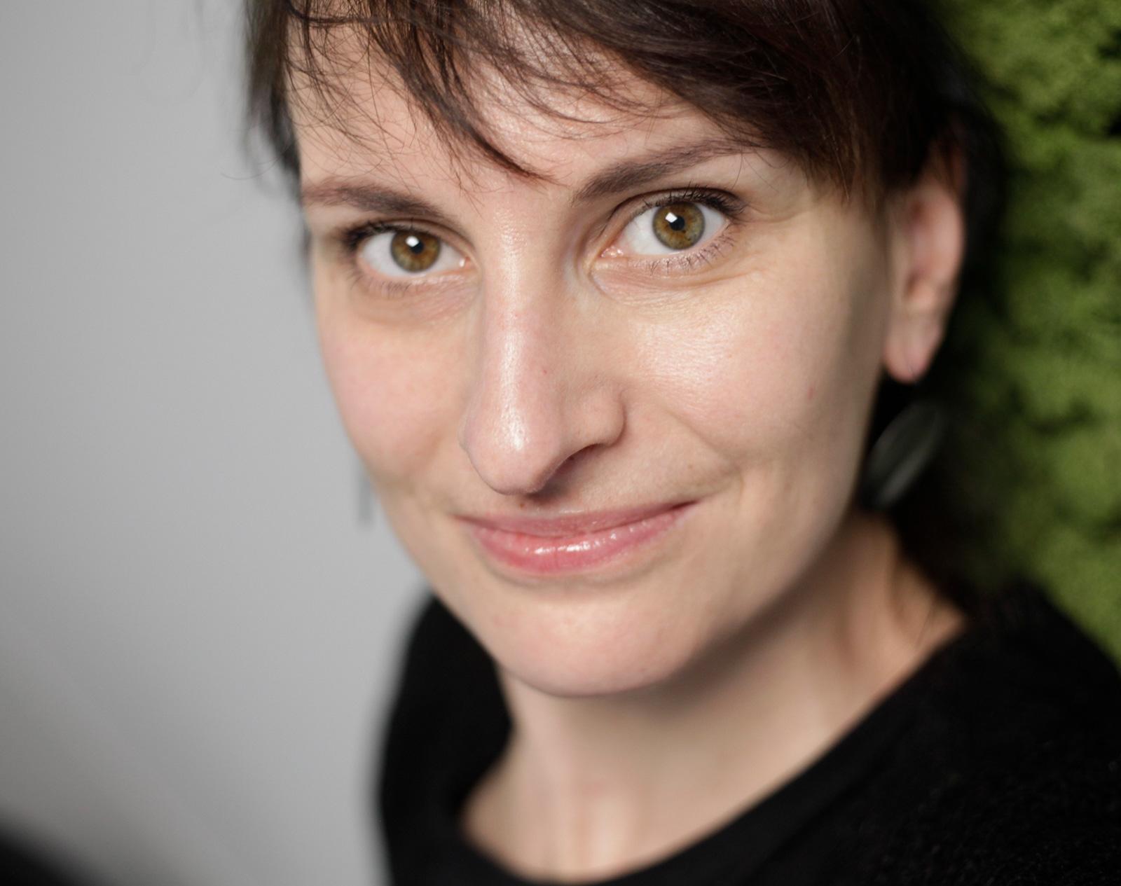 Agata Pakieła