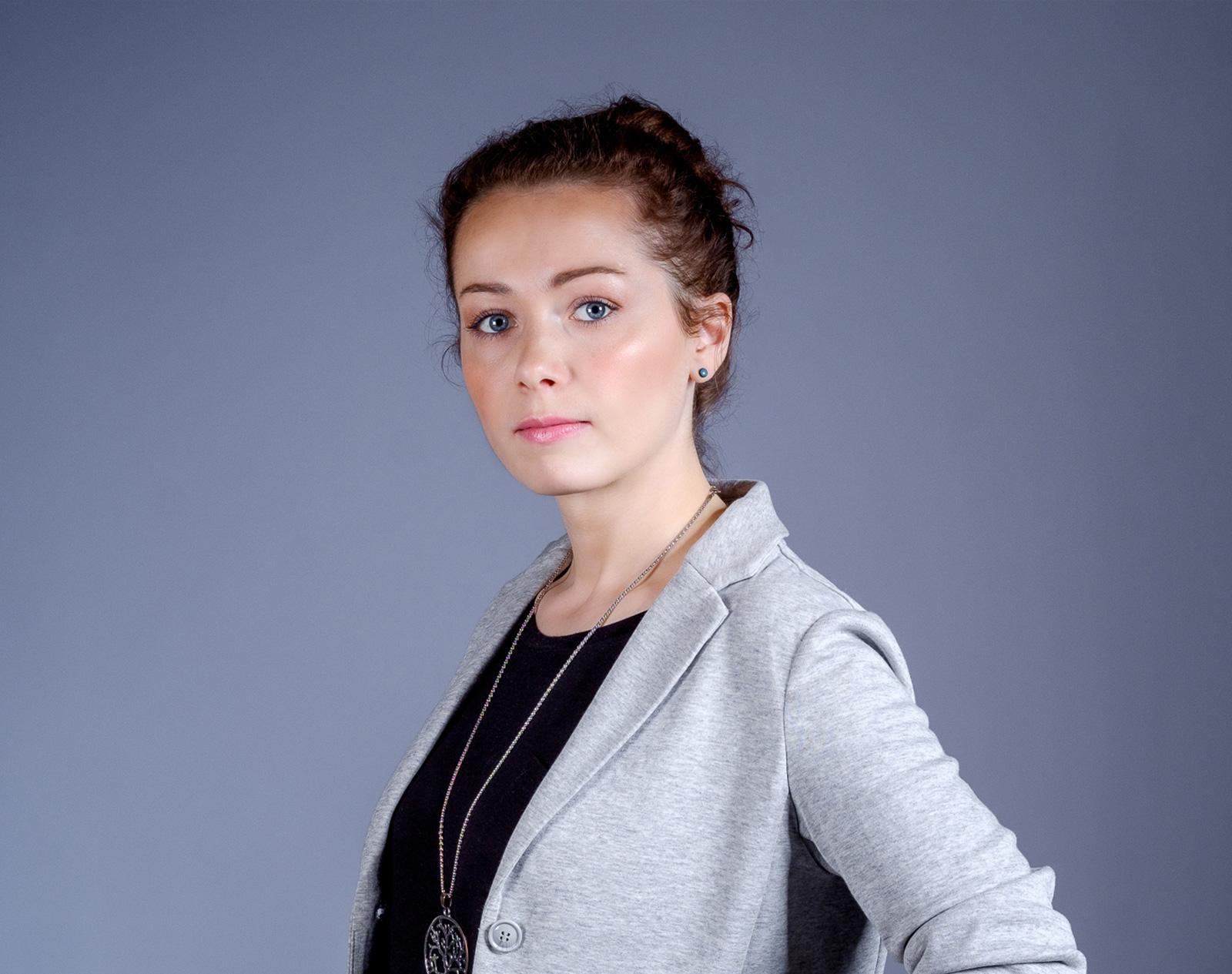 Karina Hałuszczak