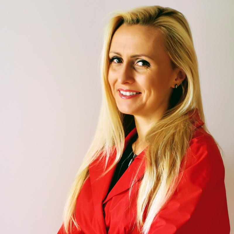 Historie innowatorów - Anna Kostiukow
