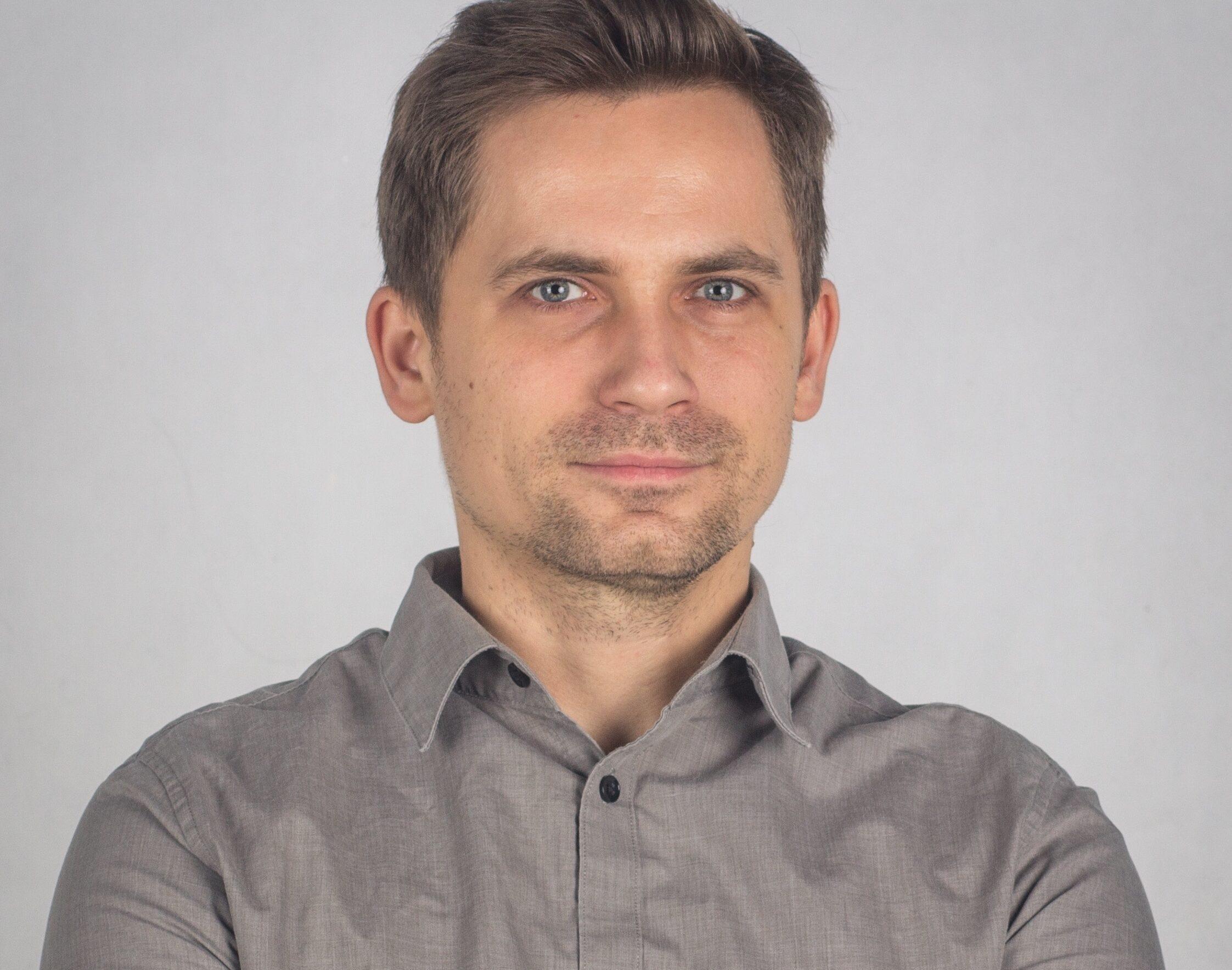 Łukasz Wolff