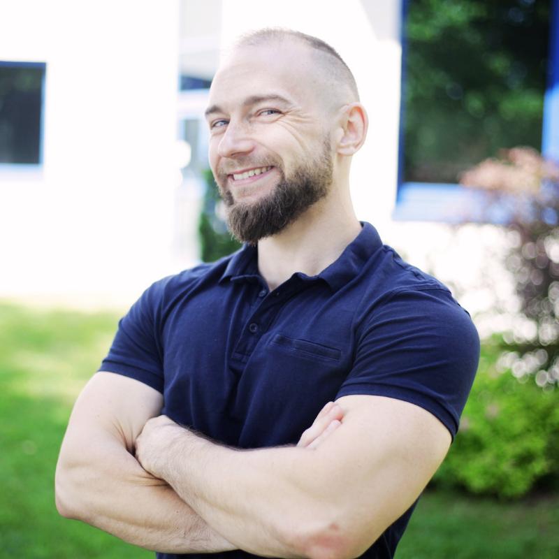 Marcin Bielicki