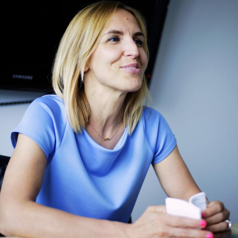 Monika Mardas-Brzezińska