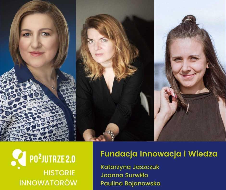 Historie Innowatorów - Finansember